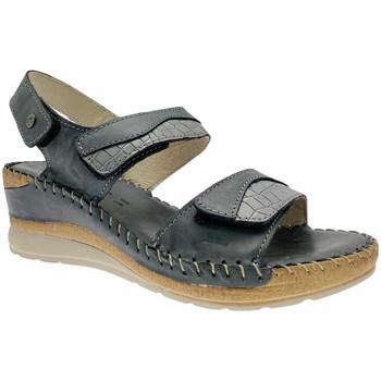 Zapatos Mujer Sandalias Riposella RIP11244blu blu