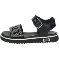 Zapatos Niña Sandalias Cult STONE Negro