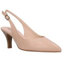 Zapatos Mujer Zapatos de tacón Patricia Miller 4303 arena Mujer Beige beige