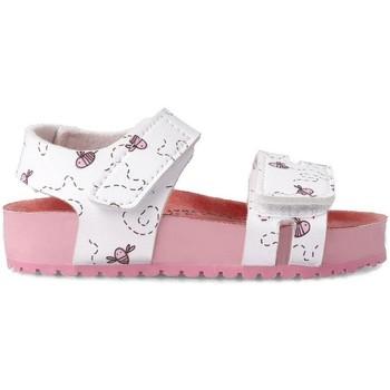 Zapatos Niña Sandalias Garvalin 8870 Rosa