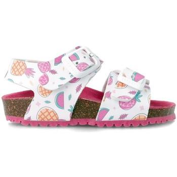 Zapatos Niña Sandalias Garvalin 8880 Multicolor