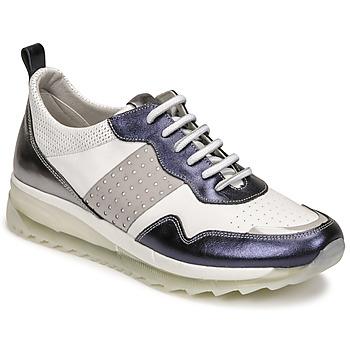 Zapatos Mujer Zapatillas bajas Dorking VIP Blanco