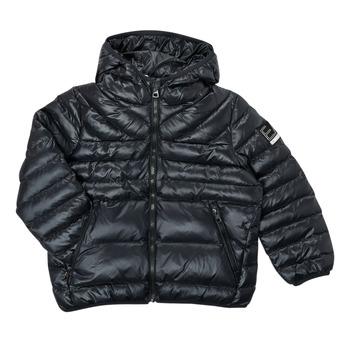textil Niño Plumas Emporio Armani EA7 FHALIA Negro