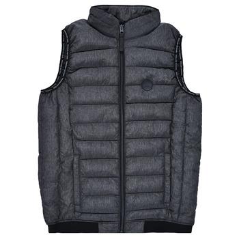 textil Niño Plumas Deeluxe MAC Negro