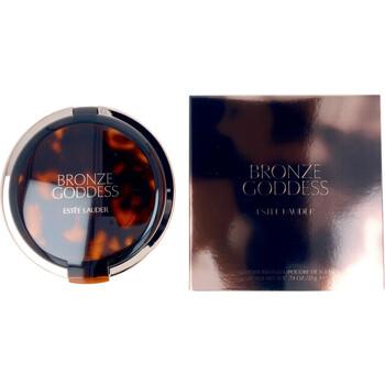 Belleza Mujer Antiarrugas & correctores Estee Lauder Bronze Goddess Powder Bronzer 01-light