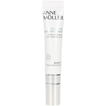 Belleza Mujer Tratamiento para ojos Anne Möller Blockâge Blue L-eye Defender Cream