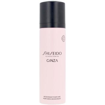 Belleza Mujer Desodorantes Shiseido Ginza Deo Vaporizador