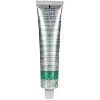 Belleza Tratamiento capilar Schwarzkopf Essensity Ammonia-free Permanent Color 5-31  60 ml
