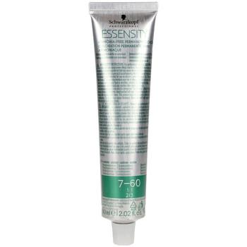Belleza Tratamiento capilar Schwarzkopf Essensity Ammonia-free Permanent Color 7-60  60 ml