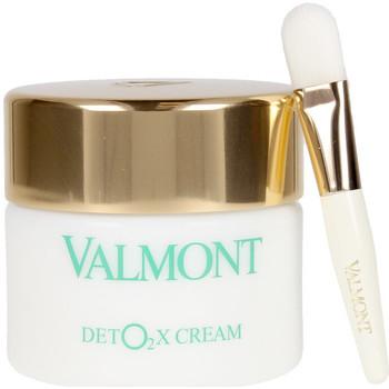 Belleza Mujer Antiedad & antiarrugas Valmont Deto2x Cream