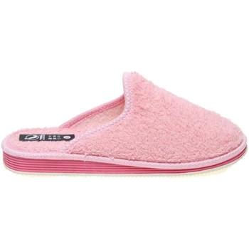 Zapatos Mujer Pantuflas Javer 211.34 POS ROSA