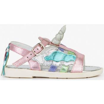 Zapatos Niños Sandalias Conguitos LV1 303 01 Multicolor