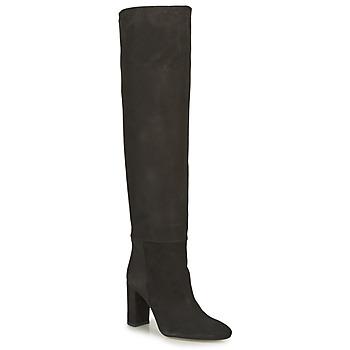 Zapatos Mujer Botas urbanas Jonak CANVA Negro