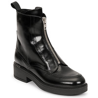 Zapatos Mujer Botas de caña baja Jonak ARIETTE Negro