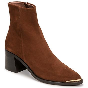Zapatos Mujer Botines Jonak DELO Marrón