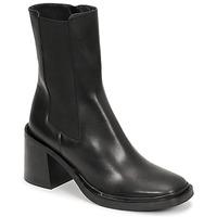 Zapatos Mujer Botines Jonak DANUBE Negro