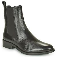 Zapatos Mujer Botas de caña baja Jonak DARILE Negro