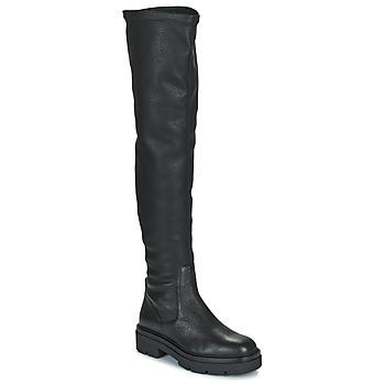 Zapatos Mujer Botas urbanas Jonak POMONE Negro