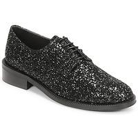 Zapatos Mujer Derbie Jonak DOI Negro