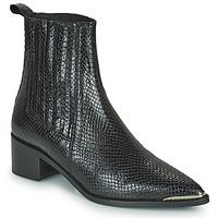 Zapatos Mujer Botines Jonak ARSENE Negro
