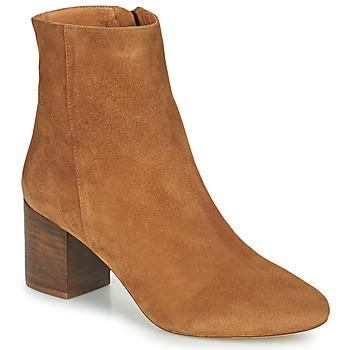 Zapatos Mujer Botines Jonak VILBERT Marrón