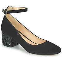 Zapatos Mujer Zapatos de tacón Jonak VESPA Negro