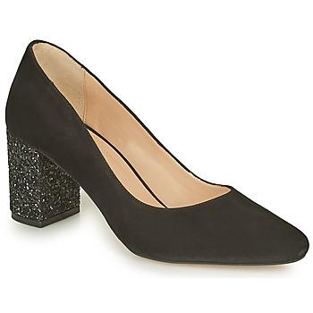 Zapatos Mujer Zapatos de tacón Jonak VATIO Negro