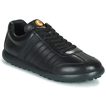 Zapatos Hombre Zapatillas bajas Camper PELOTAS XLF Negro