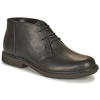 Zapatos Hombre Derbie Camper NEUMAN Negro