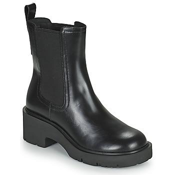 Zapatos Mujer Botas de caña baja Camper MILAH Negro