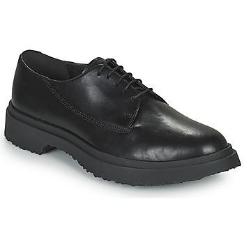 Zapatos Hombre Derbie Camper WALDEN Negro