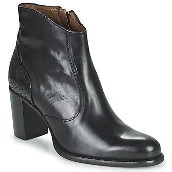 Zapatos Mujer Botines Muratti ROBERSAT Negro