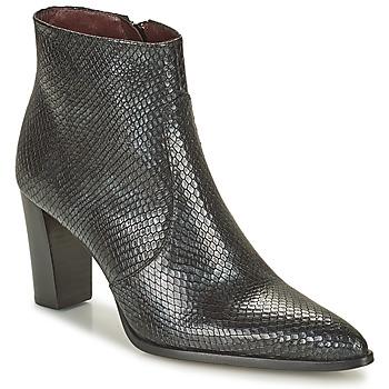 Zapatos Mujer Botines Muratti RUSSO Negro