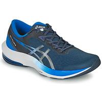 Zapatos Hombre Running / trail Asics GEL-PULSE 13 Azul / Blanco