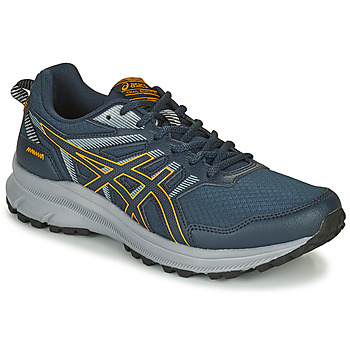 Zapatos Hombre Running / trail Asics TRAIL SCOUT 2 Azul / Naranja