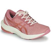 Zapatos Mujer Running / trail Asics GEL-PULSE 13 Rosa / Oro