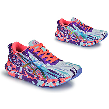 Zapatos Mujer Running / trail Asics NOOSA TRI 13 Multicolor