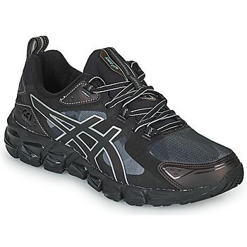 Zapatos Hombre Zapatillas bajas Asics GEL-QUANTUM 180 Negro / Gris