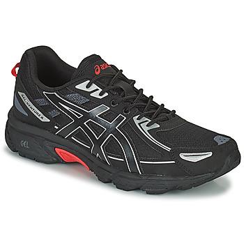 Zapatos Hombre Zapatillas bajas Asics GEL-VENTURE 6 Negro