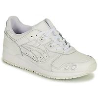 Zapatos Zapatillas bajas Asics GEL-LYTE III OG Blanco