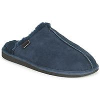 Zapatos Hombre Pantuflas Shepherd HUGO Azul