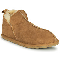 Zapatos Niños Pantuflas Shepherd MARSIELLE Marrón