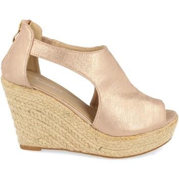 Zapatos Mujer Sandalias Tephani AB-210 Champan