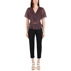 textil Mujer Tops / Blusas Kocca Blusa RAHSAAN Multicolor