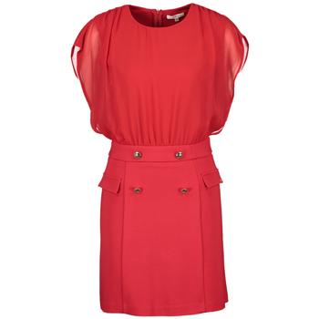 textil Mujer Vestidos Kocca Vestido RASHID Rojo