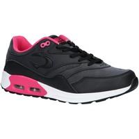 Zapatos Hombre Running / trail John Smith RISEN 16I Negro