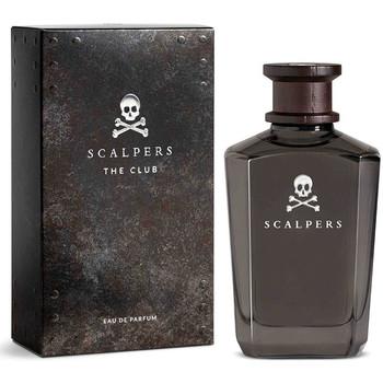 Belleza Hombre Perfume Scalpers The Club Edp Vaporizador