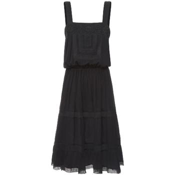 textil Mujer Vestidos largos M.a.b.e VESTIDO NOLA SUNDRESS MABE MUJER Negro