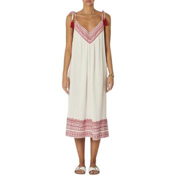 textil Mujer Vestidos largos M.a.b.e VESTIDO SISSY EMB MABE MUJER