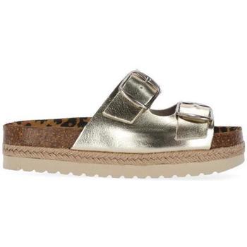 Zapatos Niña Zuecos (Mules) Chika 10 ASTRID 04 Oro/Gold